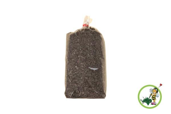 Biobiene® Bio-Konfetti Schwarz 500ml